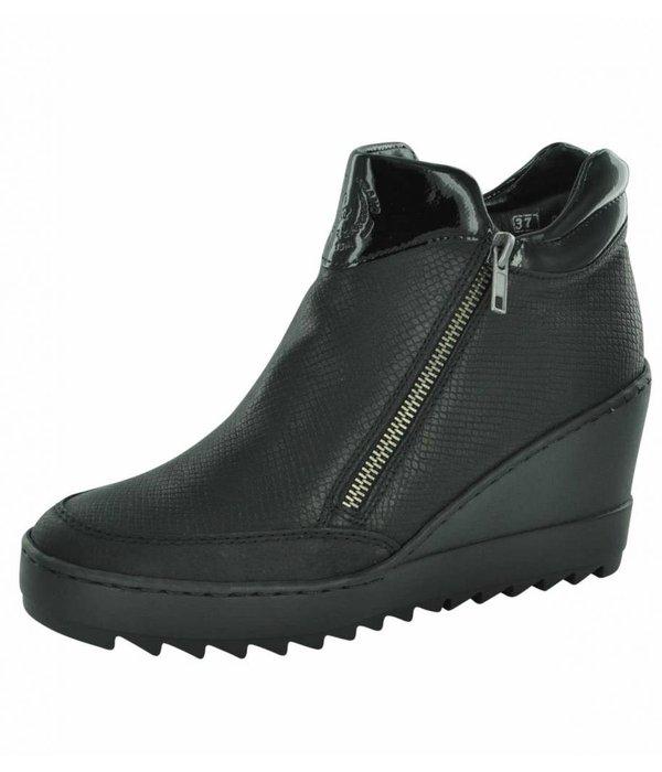 Rieker N2992 Women's Ankle Boots