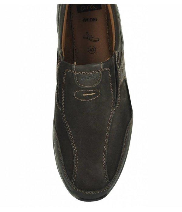 Ara Men 16211 Pedro Slip-on Comfort Shoes