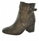 Mustang 1256503 Women's Ankle Boots