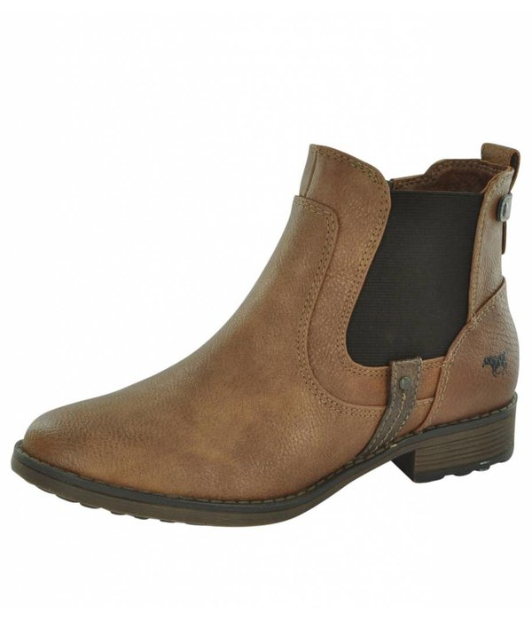 Mustang 1265501 Women's Ankle Boots