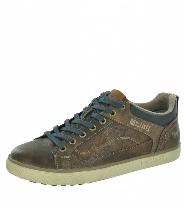 Mustang 4080307 Men's Casual Shoes
