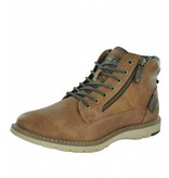 Mustang 4105502 Men's Rugged Boots