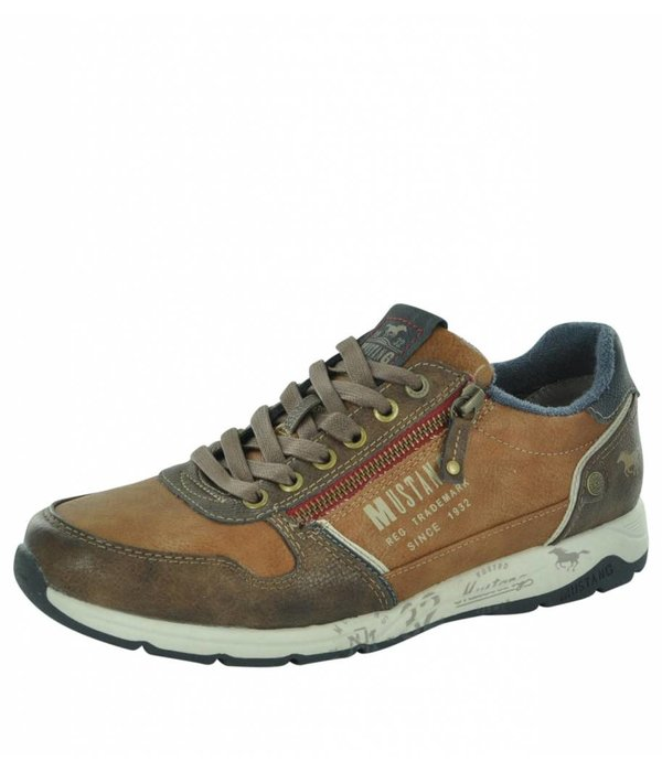 Mustang 4106306 Men's Casual Trainers