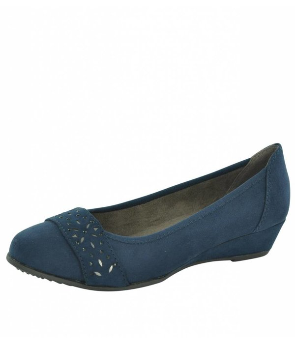Softline by Jana 22260-20 Women's Wedge Shoes