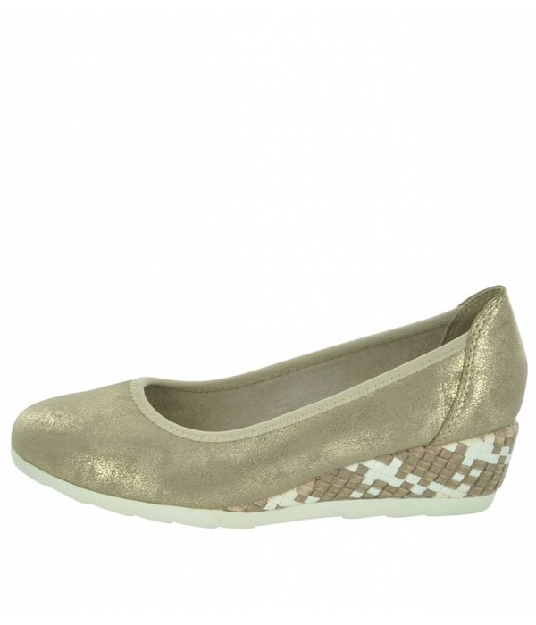 Softline by Jana 22363-20 Women's Wedge Shoes