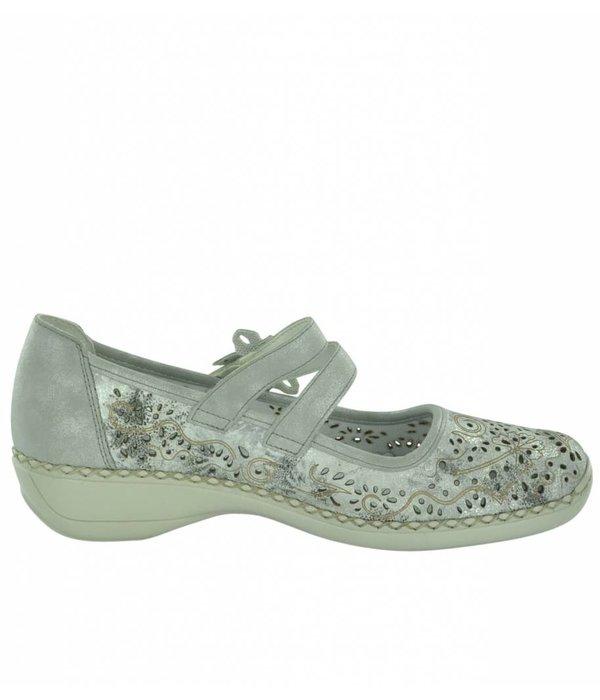 Rieker 41372 Women's Comfort Shoes