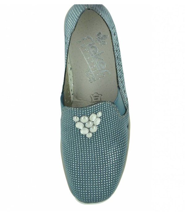 Rieker 537Y5 Women's Comfort Shoes