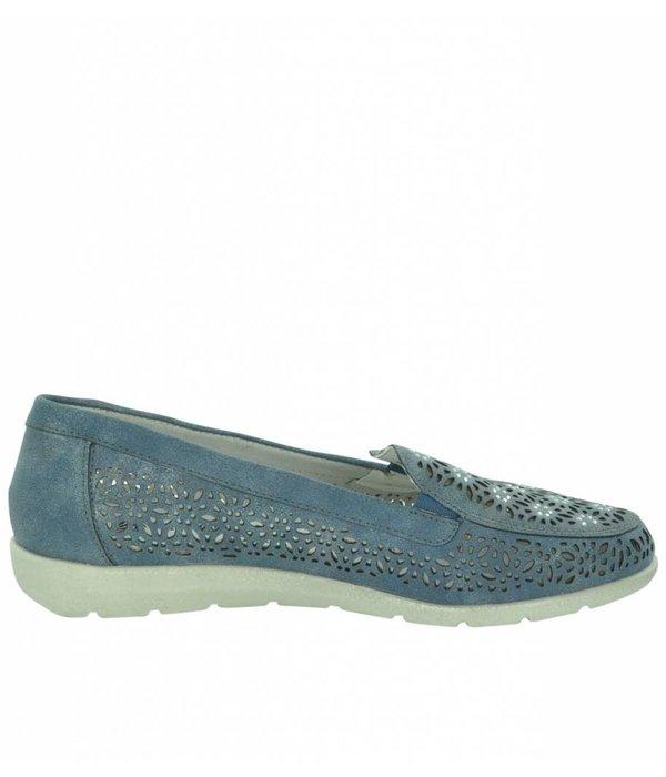 Remonte D1918 Women's Comfort Shoes