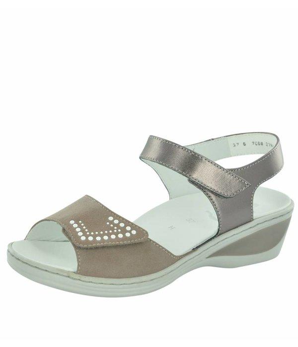 Ara Classic 39006 Colmar-Ang Women's Comfort Sandals