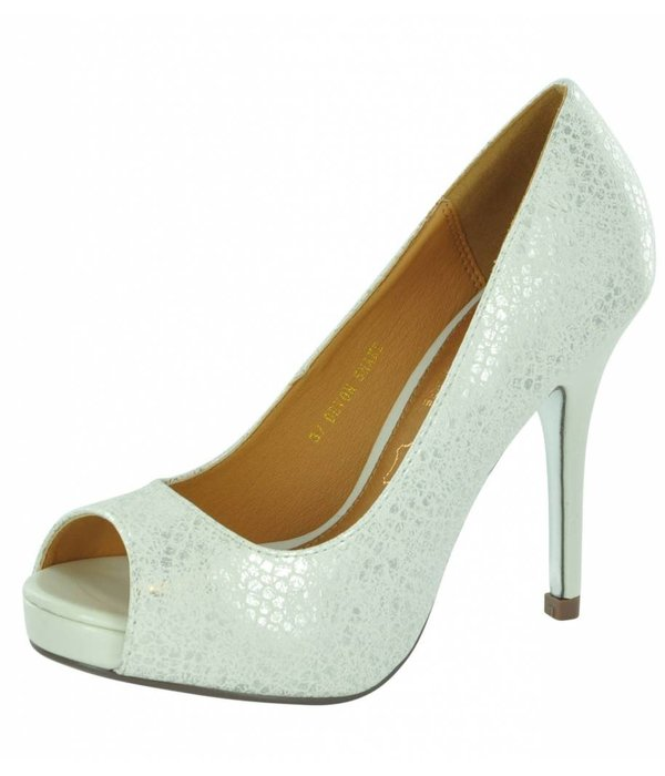 Kate Appleby Devon Snake Women's Court Shoes