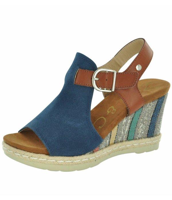 Zanni & Co Capitol/Central Women's Sandals