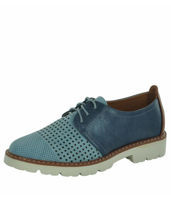 Zanni & Co Dexter Women's Loafers