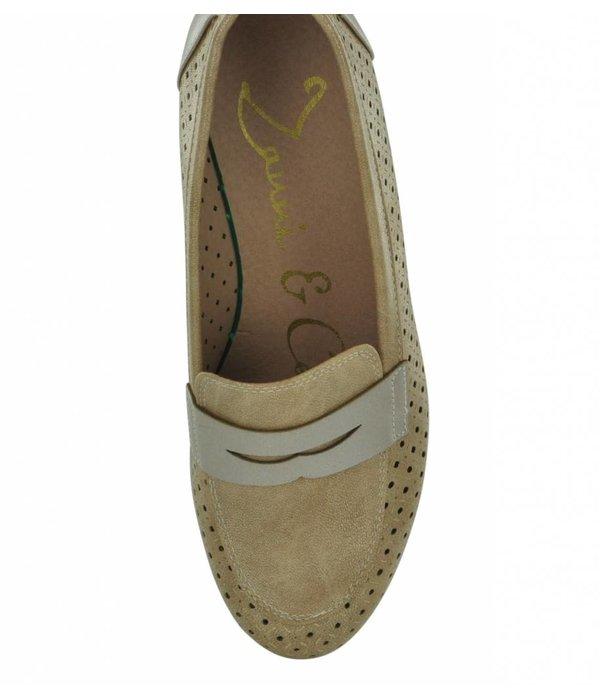 Zanni & Co Galena Women's Wedge Shoes