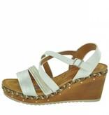 Zanni & Co Custar Women's Wedge Sandals