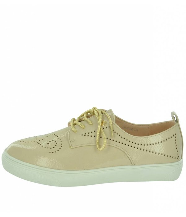 Zanni & Co Latty Women's Fashion Sneakers