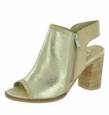 Moda in Pelle Lusca Women's Covered Sandals