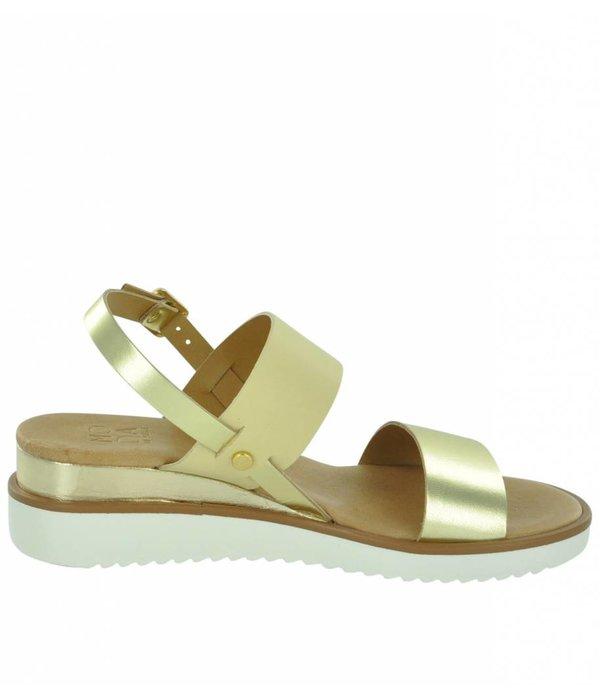 Moda in Pelle Navas Women's Casual Sandals