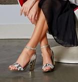 Moda in Pelle Madio Women's Heel Sandals