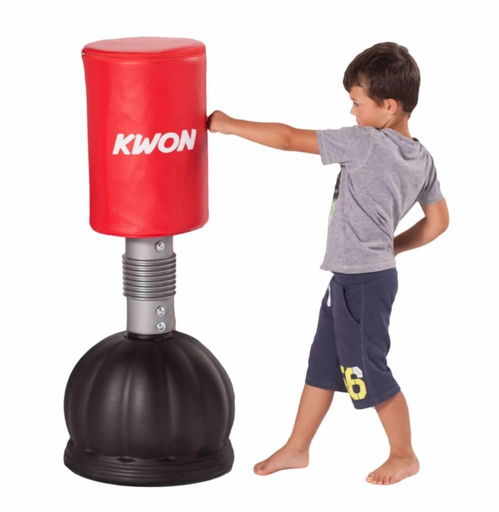 KWON Stand-Waterbag Standboxsack Sandsack für Kinder