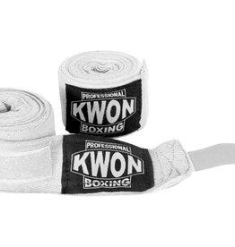 KWON Boxbandagen unelastisch
