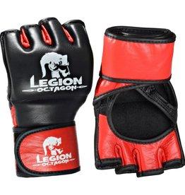 LEGION OCTAGON MMA Handschuhe Wettkampf