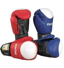 KWON Boxhandschuhe Pointer 10 oz