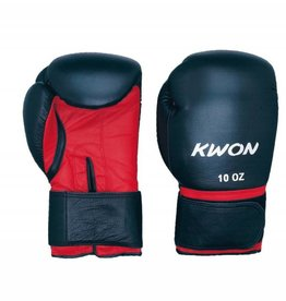 KWON Boxhandschuhe Knocking