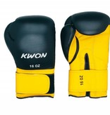 KWON Boxhandschuhe Knocking in 2 Farben