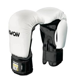 KWON Boxhandschuhe Pointer Small Hand, 8 oz