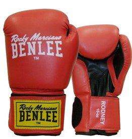 BENLEE Boxhandschuhe RODNEY PU ROT
