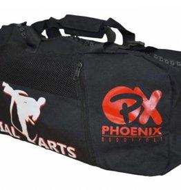 "PHOENIX Sporttasche/Rucksack ""Martial Arts XL"""