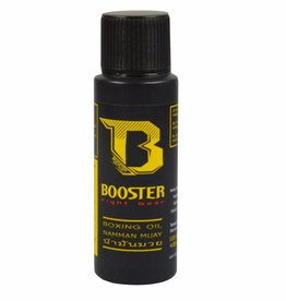 BOOSTER Thai Boxing Oil Liniment, 120 ml