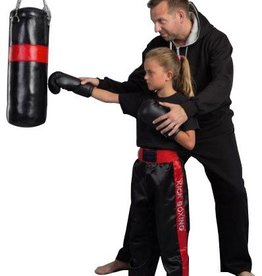 PHOENIX Kinder-Boxset Boxsack+Handschuhe