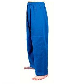 PHOENIX Judo Hose blau