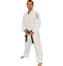 PHOENIX Aikido Keiko Gi weiß 450 gr/qm