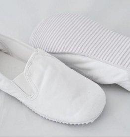 PHOENIX Kung Fu Schuhe weiss