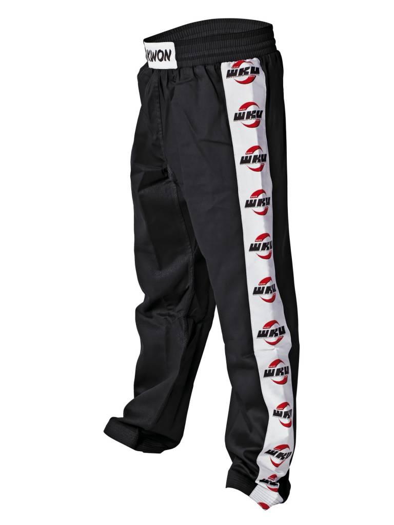 KWON WKU Hose schwarz oder rot