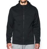 "UNDER ARMOUR Hoodie ""STORM Icon Full Zip"" - Schwarz"