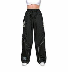 KWON Freestyle Hose TX-Type schwarz