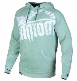 "Phantom Athletics Hoodie ""Supporter"" - Grün"