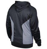 "Phantom Athletics Hoodie ""Stealth"" - Schwarz"