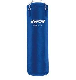 KWON Sandsack BLAU 120 cm, gefüllt