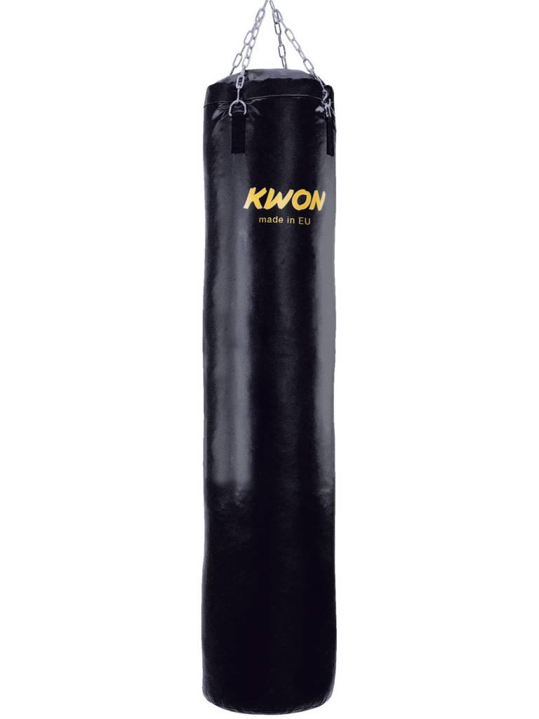 KWON Boxsack Standard 180 cm gefüllt
