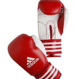 ADIDAS Rindsleder Boxhandschuhe ULTIMA