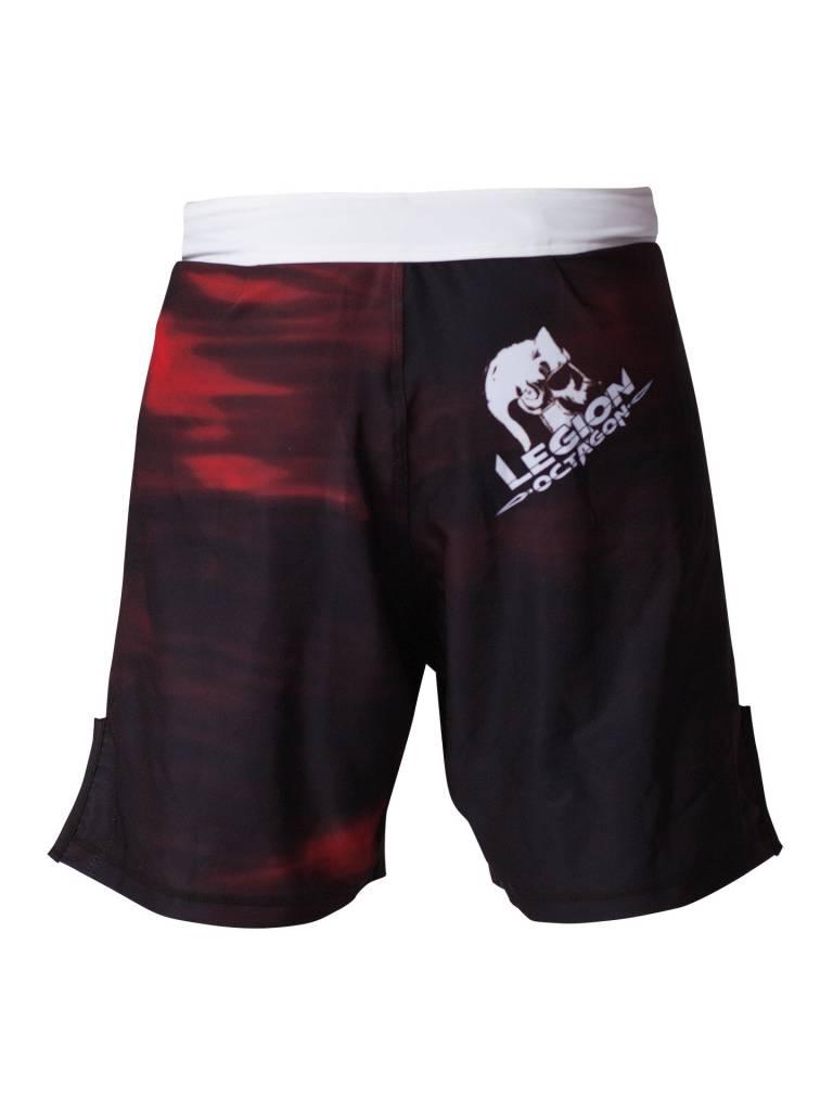 LEGION OCTAGON MMA Shorts Fight or Die