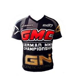 GMC MMA Funktionsshirt