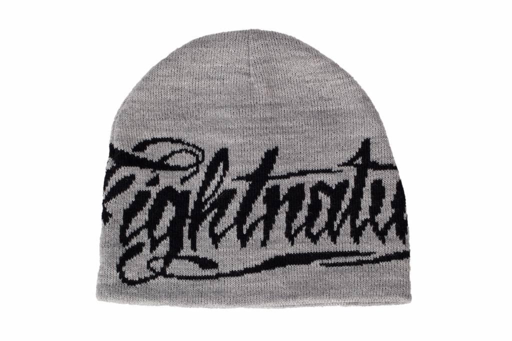 FIGHTNATURE Mütze / Beanie grau