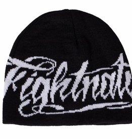 FIGHTNATURE Mütze / Beanie schwarz