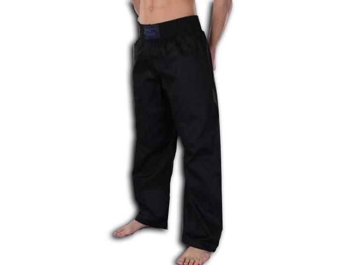 PHOENIX Allstyle Hose schwarz für alle Sportarten