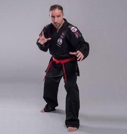 BUDOS FINEST BJJ-MMA Anzug Gi Black BUDO's FINEST